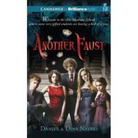 Another Faust (Another, #1) - Daniel Nayeri,  Dina  Nayeri,  Katherine Kellgren