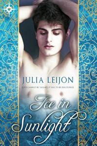 Ice in Sunlight - Julia Leijon