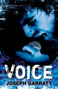 Voice - Joseph Garraty