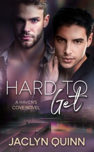 Hard to Get - Jaclyn Quinn