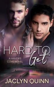 Hard to Get - Jaclyn Quinn