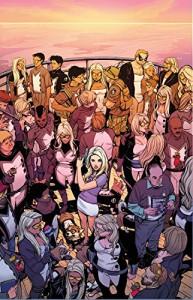 Mockingbird Vol. 2: My Feminist Agenda - Chelsea Cain, Kate Niemczyk