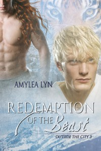 Redemption of the Beast - Amylea Lyn