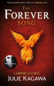 The Forever Song (The Blood of Eden: Book 3) - Julie Kagawa