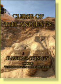 Curse of the Ancients - Hawk MacKinney