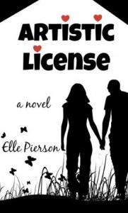 Artistic License - Elle Pierson