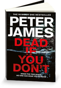 Dead If You Don't (Roy Grace) - Peter James
