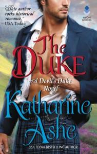 The Duke: A Devil's Duke Novel - Katharine Ashe
