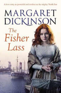 The Fisher Lass - Margaret Dickinson