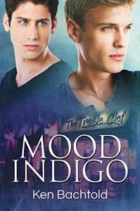 Mood Indigo - Ken Bachtold