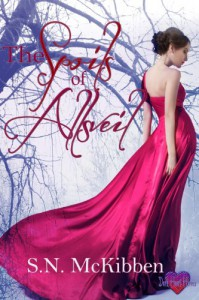 The Spoils of Allsveil: Dark Heart Heroes #2 - S.N. McKibben