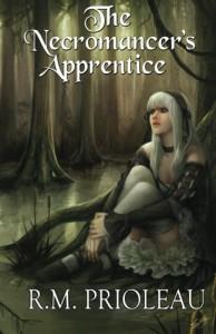 The Necromancer's Apprentice - R.M. Prioleau