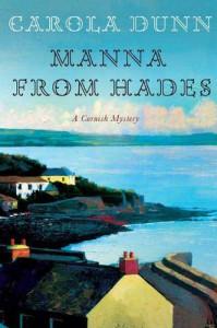 Manna from Hades - Carola Dunn