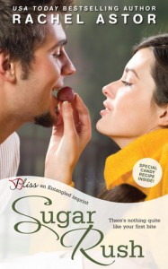 Sugar Rush - Rachel Astor