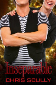 Inseparable - Chris Scully