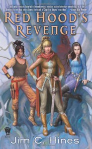 Red Hood's Revenge - Jim C. Hines