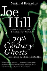 20th Century Ghosts - Joe Hill