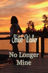 No Longer Mine - Shiloh Walker