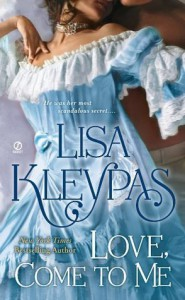 Love, Come to Me - Lisa Kleypas