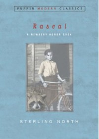 Rascal - Sterling North, John Schoenherr