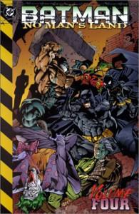 Batman: No Man's Land, Vol. 4 - Greg Rucka, Devin Grayson, Chuck Dixon, Larry Hama, Dale Eaglesham, Mat Broome, Damion Scott, Mike Deodato Jr., Rick Burchett, Paul Ryan