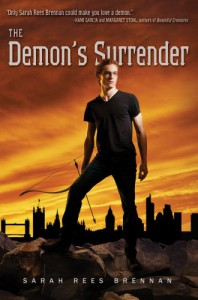 The Demon's Surrender - Sarah Rees Brennan