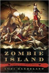 Zombie Island - Lori Handeland