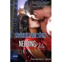 Needing Nita - Norah Wilson