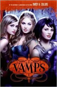 Vamps (Vamps Series #1) -