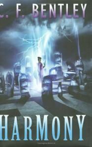 Harmony - C.F. Bentley
