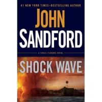 Shock Wave (Virgil Flowers, #5) - John Sandford