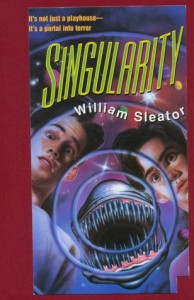 Singularity - William Sleator
