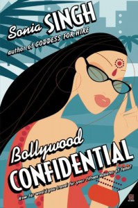 Bollywood Confidential - Sonia Singh