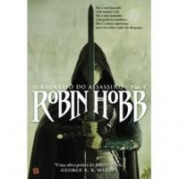 O Regresso do Assassino (O Regresso do Assassino, #1) - Robin Hobb, Jorge Candeias