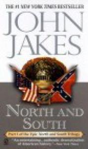 Północ i Południe. T. 1-2 - John Jakes
