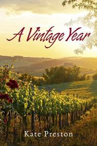 A Vintage Year - Kate Preston