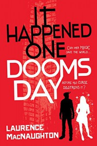 It Happened One Doomsday - Laurence MacNaughton