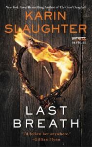 Last Breath - Karin Slaughter