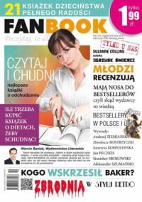 FANBOOK nr 2 (3), Kwiecień-Maj 2014 -