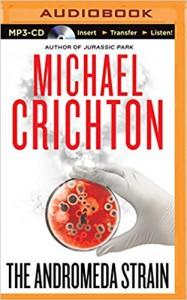 The Andromeda Strain - David Morse, Michael Crichton