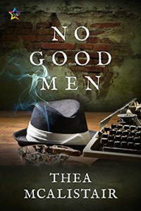 No Good Men - Thea McAlistair