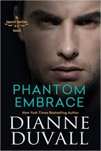 Phantom Embrace - Dianne Duvall