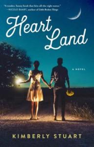 Heart Land - Kimberly Stuart