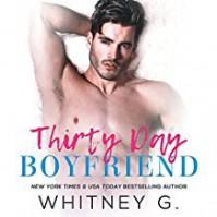 Thirty Day Boyfriend - Phyllis A. Whitney