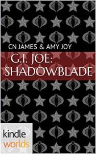 Shadowblade - Amy Joy, C.N. James