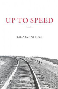 Up to Speed - Rae Armantrout
