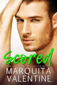 Scored - Marquita Valentine