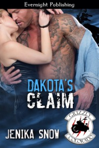 Dakota's Claim - Jenika Snow