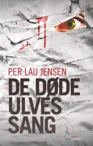 De døde ulves sang - Per Lau Jensen