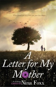 A Letter for My Mother -
